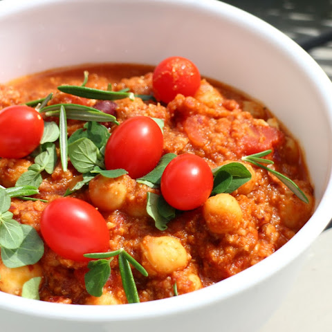 Vegan Curry Like You've Never Seen Before