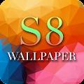 Note8,S8 Wallpaper,Lockscreen APK for Bluestacks
