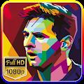Lionel Messi HD Wallpapers APK baixar