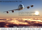 IGI Aviation Offers Best Airport and Airlines Jobs in Delhi