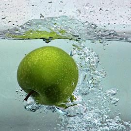 by Karen McKenzie McAdoo - Food & Drink Fruits & Vegetables