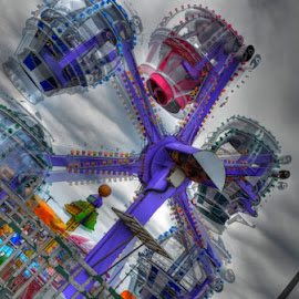Twirl by Chris Demchak - Uncategorized All Uncategorized (  )