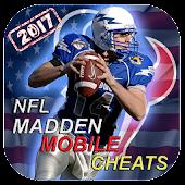 Download Full Triks Madden NFL Mobile 2017 1.8 APK