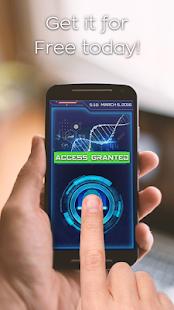 App Fingerprint Lock Screen Prank APK for Windows Phone