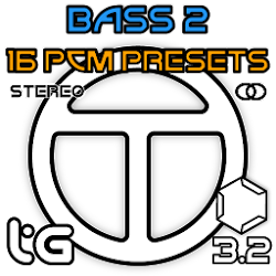 Caustic 3.2 Bass Pack 2