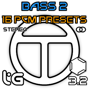 Caustic 3.2 Bass Pack 2 For PC