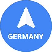 Download Android App Navigation Germany for Samsung