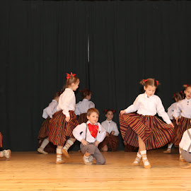 Dances IV by Atis Kalniņš - Babies & Children Toddlers ( dancing childs, national dances, dancing kids, latvia, latvian dances )