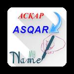 NameInLat : Имя с помощью латинских букв Icon