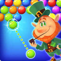 Lucky Bubble Shooter For PC