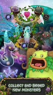 Download Full My Singing Monsters 2.0.3 APK