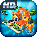 Download City Island 4 - Sim Tycoon (HD APK for Android Kitkat