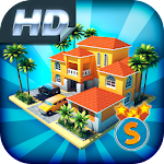 City Island - Sim Tycoon (HD) 1.4.5 Apk