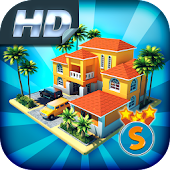 Game City Island 4: Sim Tycoon (HD) APK for Windows Phone