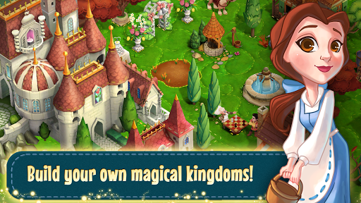 Disney Enchanted Tales v1.9.2 Mod Apk