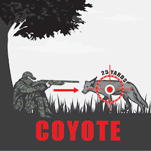 Coyote Hunting Range Finder For PC / Windows 7/8/10 / Mac – Free Download