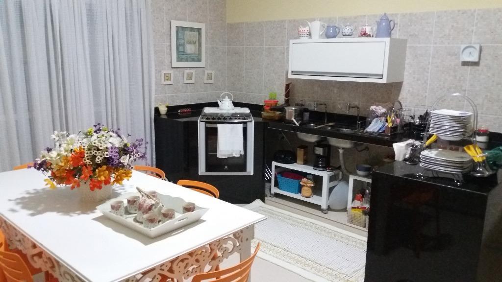 Casa 3 Dorm, Macedo, Guarulhos (SO1383) - Foto 17