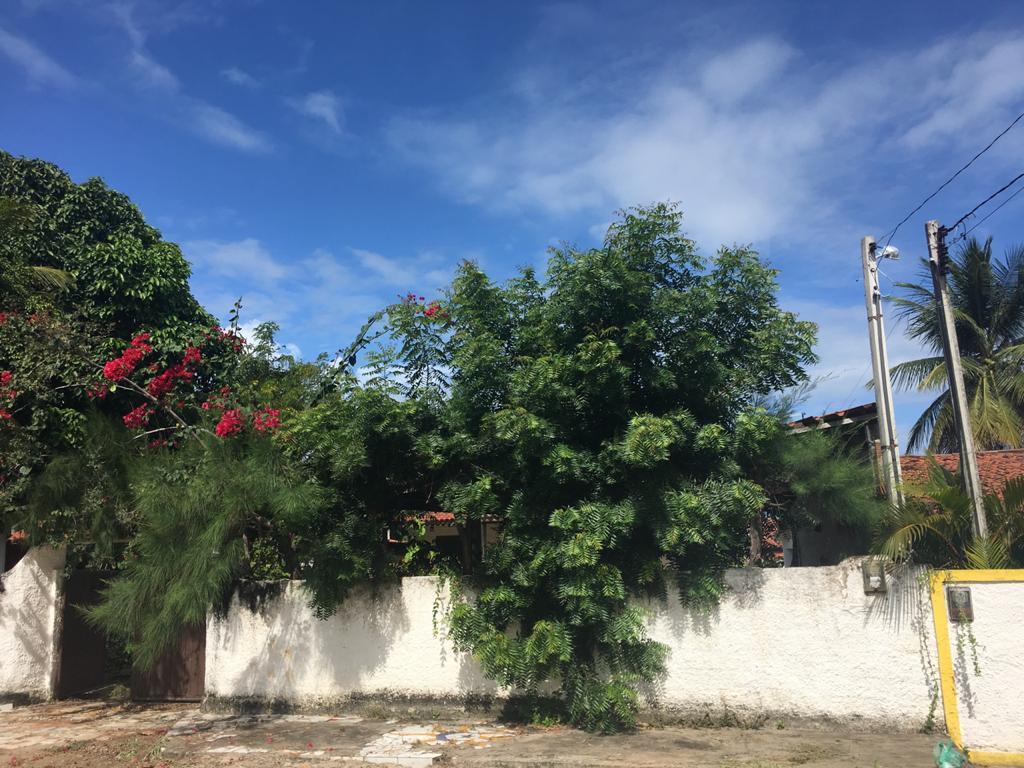 Casa a 30 metros da Praia de Jacumã