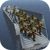 GI Rush APK for Bluestacks