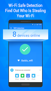 App DU Antivirus - Lock app, video APK for Windows Phone