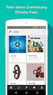 Sing  Karaoke By Smule     Android Apps  Auf Google Play
