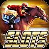 Horse Slots: The Casino Jockey
