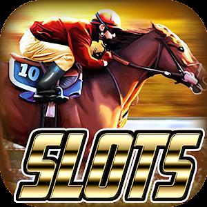 Cover art Horse Slots: The Casino Jockey