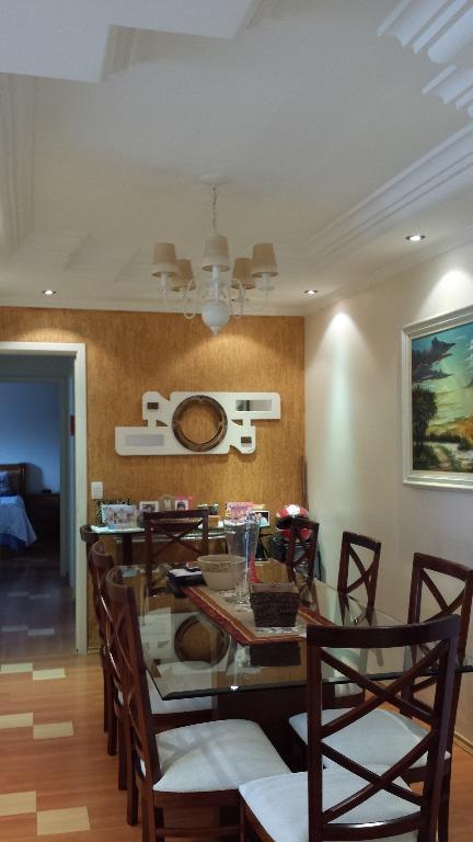 [Apartamento residencial à venda, Parque Residencial Eloy Chaves, Jundiaí.]