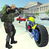Crime City Auto APK for Bluestacks