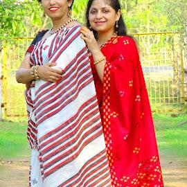 Somim-Sangeeta by Asif Bora - People Family (  )