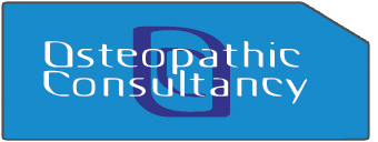 Logo for Osteopathic Consultancy in Camberley, Frimley and Farnborough