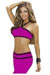New Sport Women's Yoga Running Elastic Breathable Gym Fitness Vest Ladies Vest Yoga Bra Top