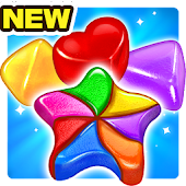 Download Gummy Paradise - Free Match 3 Puzzle Game APK for Android Kitkat