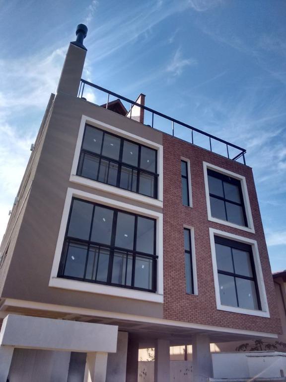 Metta Imobiliária - Apto 2 Dorm, Campeche (AP0384) - Foto 2