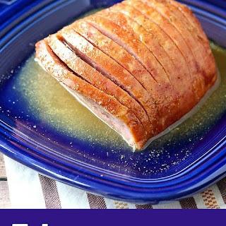 Slow Cooker Boneless Ham Recipes