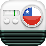 Radio Chile - Aplicacion de Radio Icon