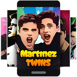 Download Wallpaper for Martinez Twins For PC Windows and Mac