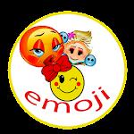 emojin sms Icon