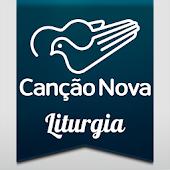 App Liturgia Diária - Canção Nova version 2015 APK