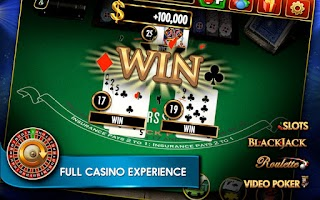 Screenshot of DoubleDown Casino - FREE Slots
