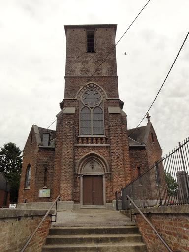 photo de Saint-Médard (église de Boneffe)
