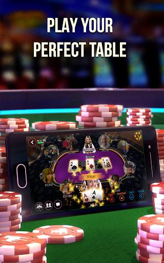 Zynga Poker – Texas Holdem screenshot 7