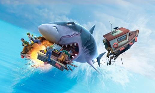 Tip for Hungry SharkEvolution APK for Bluestacks