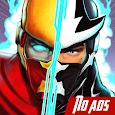 Iron Ninja (No Ads)