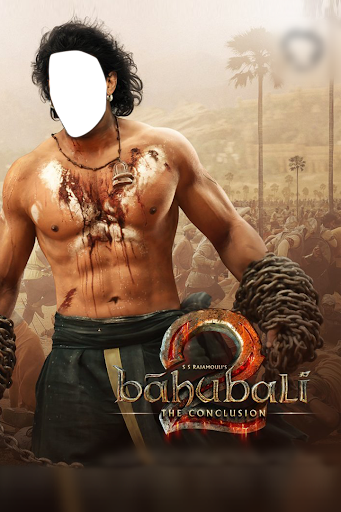 Bahubali 2 Photo Frames