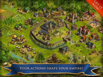 Free Download Seasons of War APK for Samsung