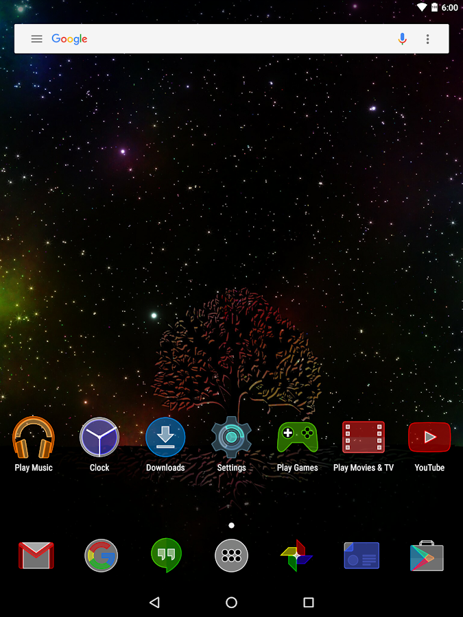 the1Lucent Icon Theme Screenshot 4