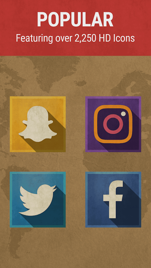 Axis Icon Pack Screenshot 3