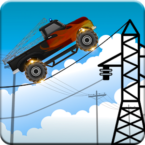 Download Electric Pole Race For PC Windows and Mac
