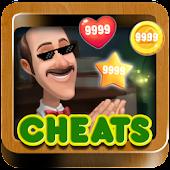 Cheats for Homescapes Hack Joke App - Prank!
